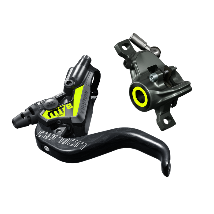 Magura MT8 SL - your competition brakes!