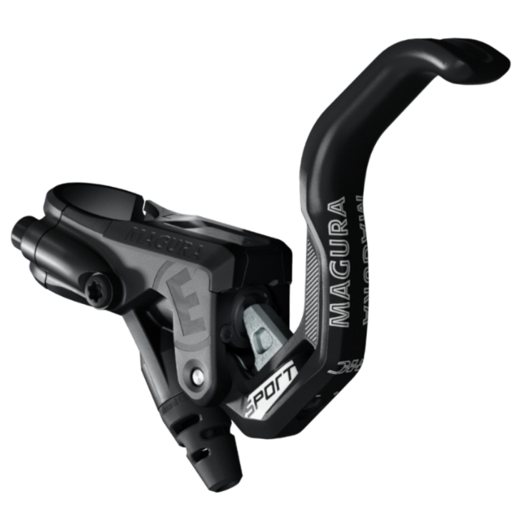 Disc Brakes: MAGURA MT Trail Sport