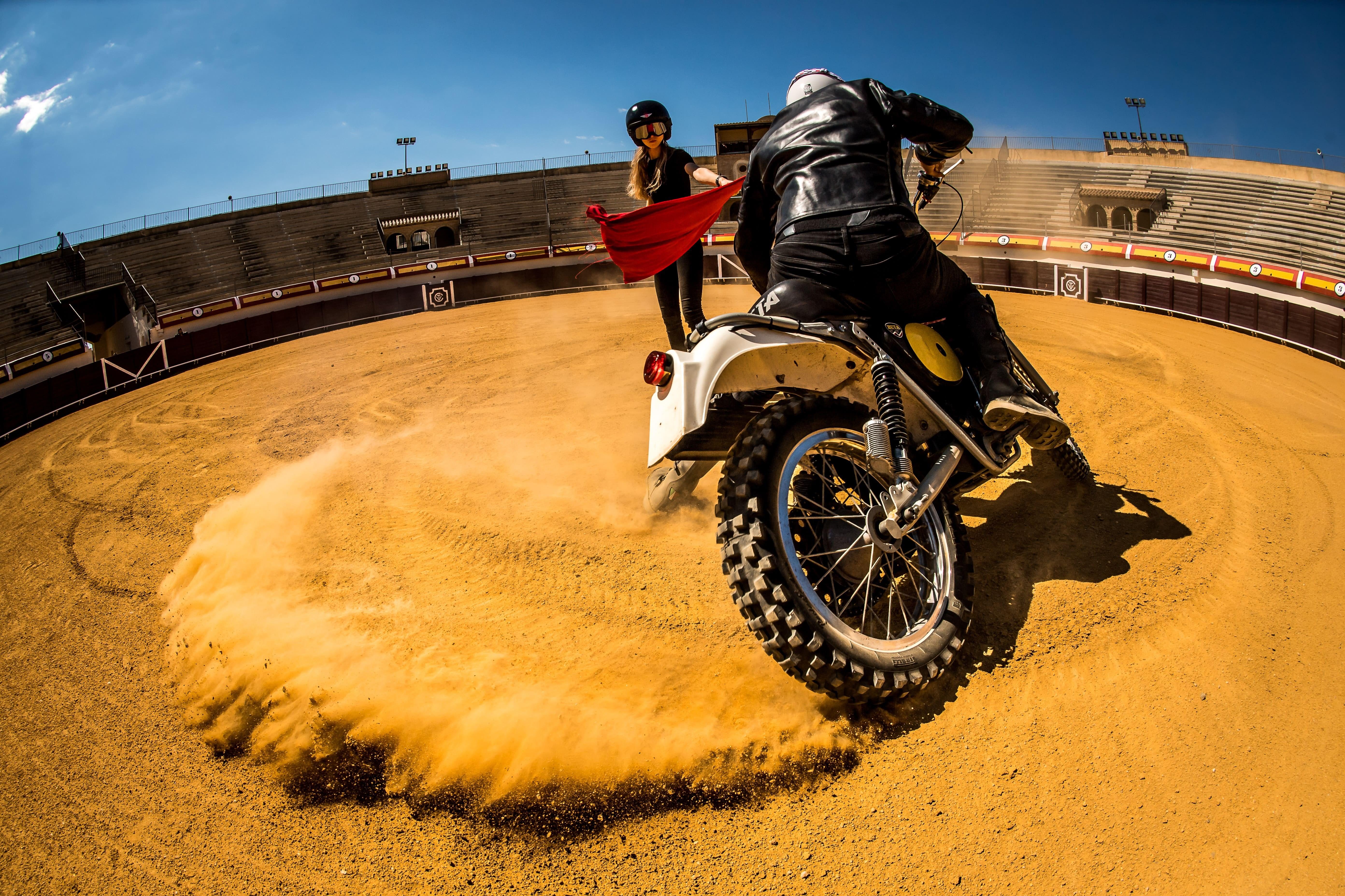 Magura Power Levers PERCHES Only Motocross AHRMA VMX VJMC CR KX YZ KTM RM Maico