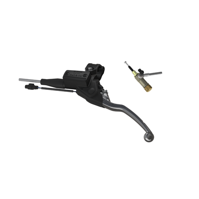 Magura Hymec Off-Road - Make your biker life easier with